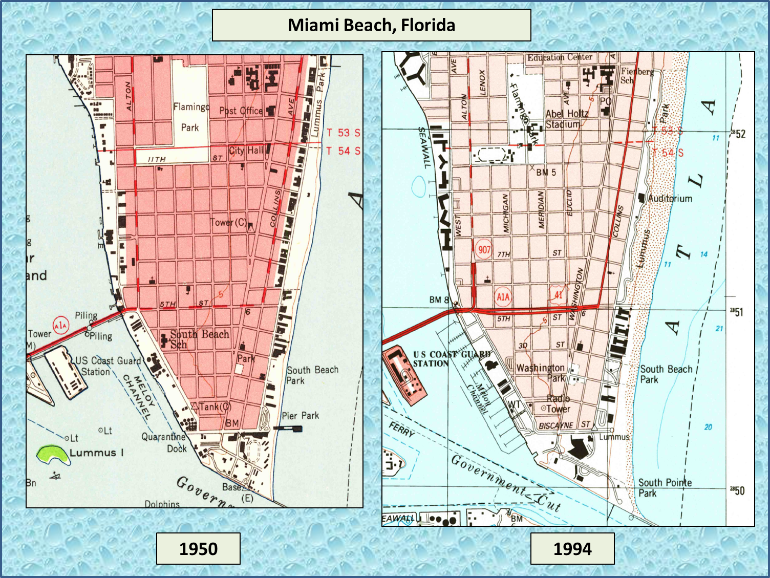 Analysis Debunks Absurd Sea Level Rise Claims About South Florida