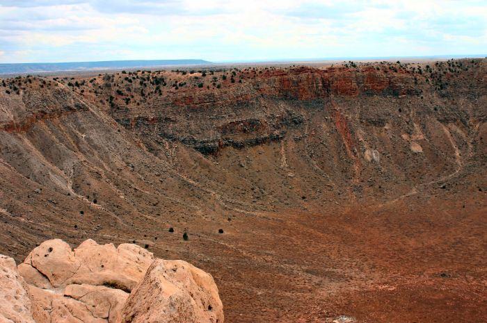 Meteor Crater_Arizona
